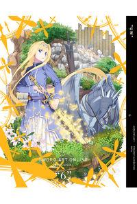 (BD)ソードアート・オンライン アリシゼーション 6 (完全生産限定版)