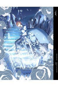 (BD)ソードアート・オンライン アリシゼーション 7 (完全生産限定版)