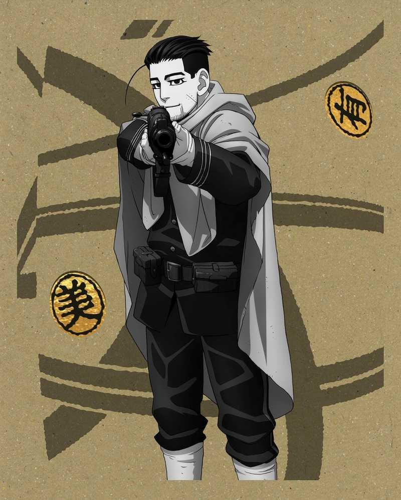 (BD)ゴールデンカムイ 第四巻 (初回限定版)