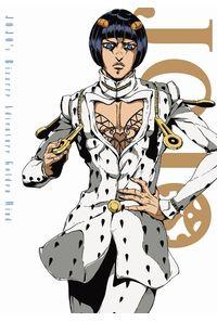 (DVD)ジョジョの奇妙な冒険 黄金の風 Vol.2(初回仕様版)