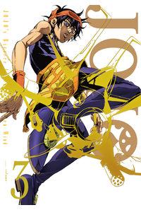 (DVD)ジョジョの奇妙な冒険 黄金の風 Vol.3(初回仕様版)