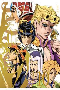 (DVD)ジョジョの奇妙な冒険 黄金の風 Vol.10(初回仕様版)
