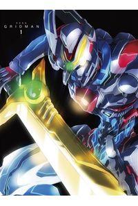 (DVD)SSSS.GRIDMAN 第1巻 (仮)