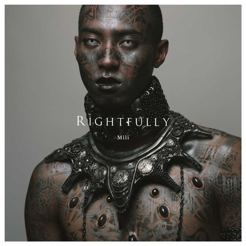 (CD)「ゴブリンスレイヤー」オープニングテーマ Rightfully (Miliスペシャルパッケージ)/Mili