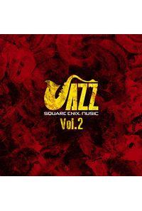 (CD)SQUARE ENIX JAZZ Vol.2