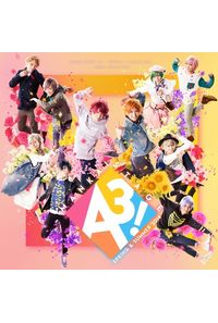 (CD)「MANKAI STAGE『A3!』~SPRING & SUMMER 2018~」MUSIC Collection