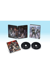 (BD)A.I.C.O. Incarnation Blu-ray Box 2<最終巻>