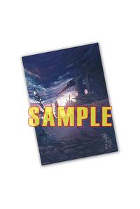 (CD)【特典】B2ポスター(通常盤 Ver.)(CD)青に歩く(通常盤)/宮下遊