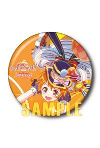 (CD)【特典】缶バッジ(57mm)<北沢はぐみver.>((CD)「BanG Dream!」キミがいなくちゃっ!(Blu-ray付生産限定盤)/ハロー、ハッピーワールド!)
