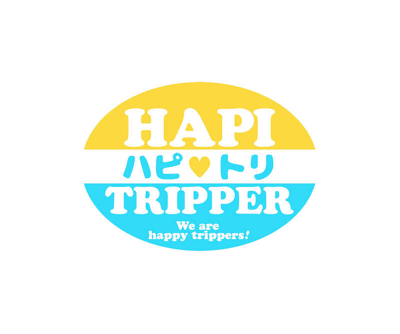 (DVD)HAPI TRIPPER 完全版 下巻