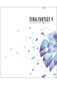 (BD)FINAL FANTASY V ORIGINAL SOUNDTRACK REVIVAL DISC (映像付サントラ/Blu-ray Disc Music)