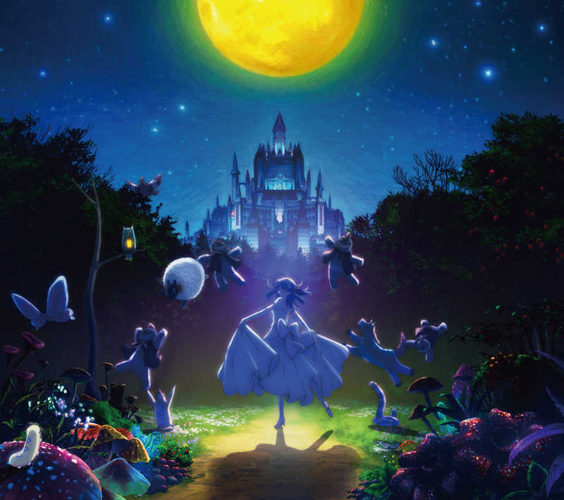 (CD)劇場版「Fate/stay night [Heaven's Feel] II.lost butterfly」テーマソング I beg you/花びらたちのマーチ/Sailing(期間生産限定盤)/Aimer
