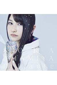 (CD)Defiance(通常盤)/雨宮 天