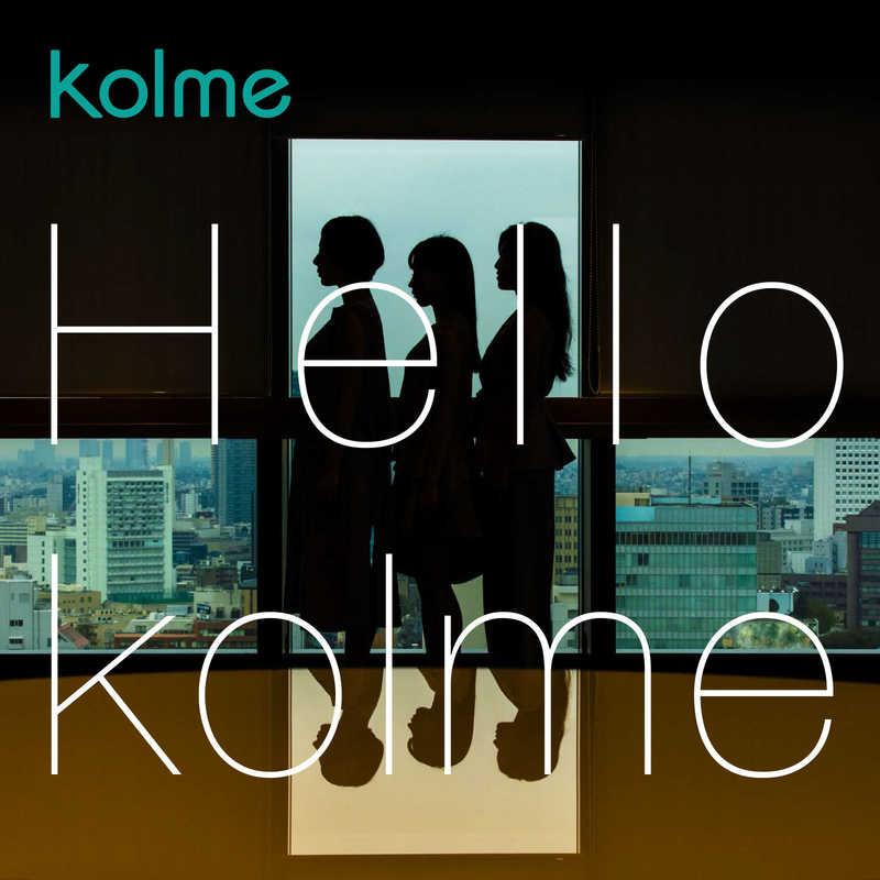 (CD)Hello kolme(Type-A)/kolme