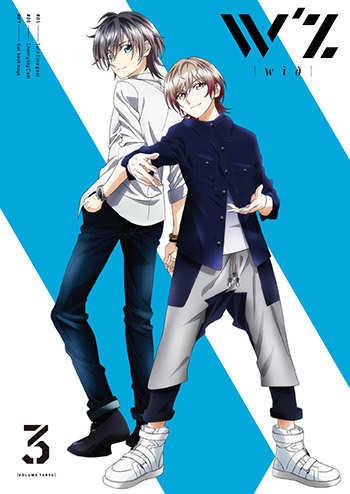(DVD)W'z《ウィズ》 DVD Vol.3