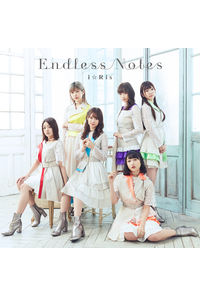 (CD)「グリムノーツ The Animation」エンディングテーマ Endless Notes(通常盤)/i☆Ris