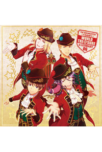 (CD)「アイドルマスター SideM」THE IDOLM@STER SideM WORLD TRE@SURE 06