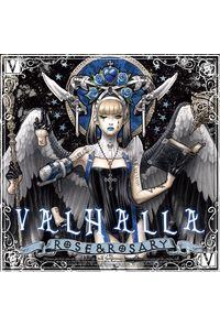(CD)Rose&Rosary 5thアルバム『VALHALLA』
