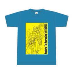 (OTH)「悠久のユーフォリア」1st SWORD イベントTシャツ