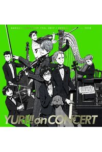 (CD)ユーリ!!! on CONCERT