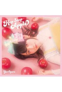 (CD)ホップ・ステップ・アップル(通常盤)/小倉唯