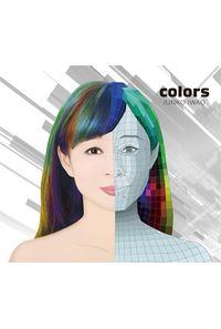 (CD)colors/岩男潤子