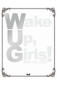(BD)Wake Up, Girls! Blu-ray BOX