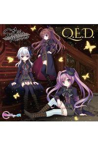 (CD)「Re:ステージ!」Stellamaris 1stアルバム Q.E.D.(初回限定盤)(CD+BD)