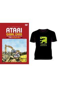 (DVD)ATARI GAME OVER アタリ ゲームオーバー 数量限定特別 PRICEDOWN版
