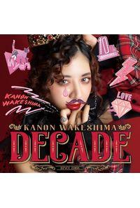 (CD)DECADE(通常盤)/分島花音