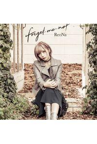 (CD)「ソードアート・オンライン アリシゼーション」エンディングテーマ forget-me-not(初回生産限定盤)/ReoNa
