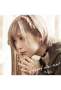 (CD)「ソードアート・オンライン アリシゼーション」エンディングテーマ forget-me-not(通常盤)/ReoNa