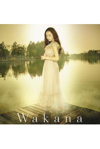 (CD)時を越える夜に/Wakana
