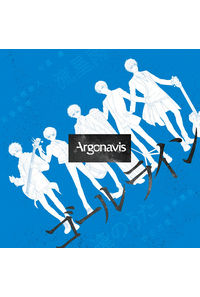 (CD)「ARGONAVIS from BanG Dream!」ゴールライン(通常盤)/Argonavis