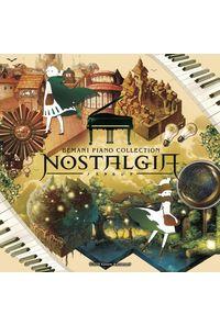 (CD)ピアノコレクション コナミ「ノスタルジア」 (仮)