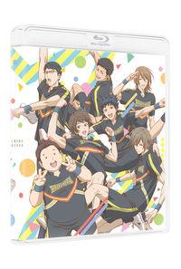 (BD)チア男子!! Blu-ray BOX