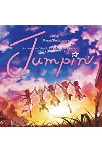 (CD)「BanG Dream! 2nd Season」エンディングテーマ Jumpin'(Blu-ray付生産限定盤)/Poppin'Party
