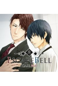 (CD)ESCAPE BELL CASE.怜司