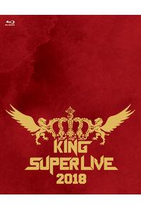 (BD)KING SUPER LIVE 2018