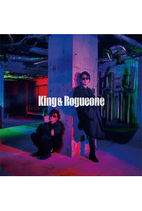 (CD)King&Rogueone 1stシングル King&Rogueone(初回限定盤)