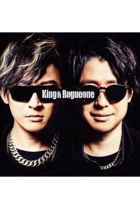 (CD)King&Rogueone 1stシングル King&Rogueone(通常盤)