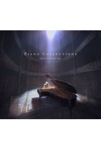 (CD)Piano Collections FINAL FANTASY XIV