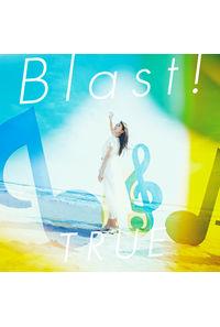 (CD)「劇場版 響け!ユーフォニアム~誓いのフィナーレ~」テーマソング Blast!/TRUE