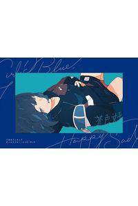 (CD)ガールズブルー・ハッピーサッド(初回生産限定盤)/三月のパンタシア