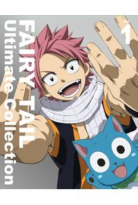 (BD)FAIRY TAIL -Ultimate collection- Vol.1