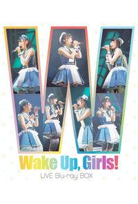 (BD)Wake Up, Girls! LIVE Blu-ray BOX