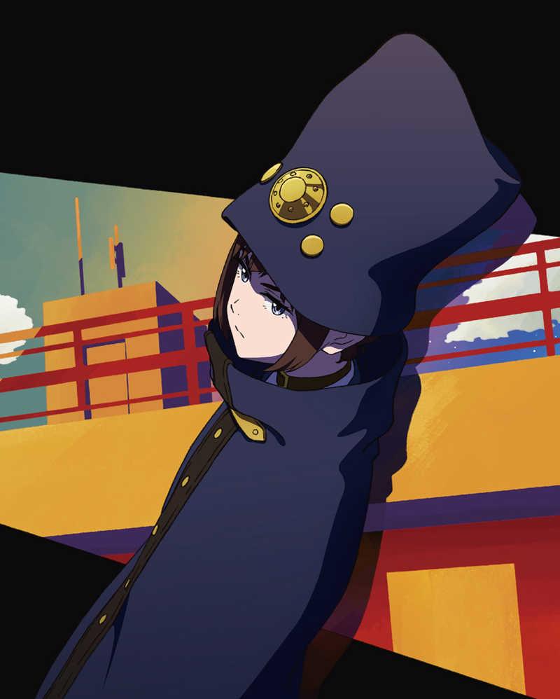 (DVD)ブギーポップは笑わない 第1巻