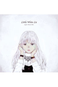 (CD)Little White Lie/ジグ