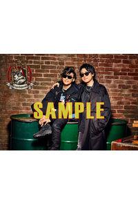 (CD)【特典】ブロマイドA((CD)King&Rogueone 1stシングル King&Rogueone(初回限定盤・通常盤))