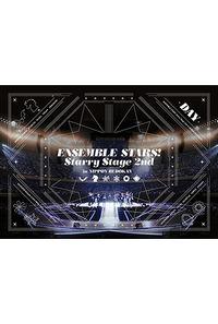 (DVD)あんさんぶるスターズ!Starry Stage 2nd ~in 日本武道館~DAY盤